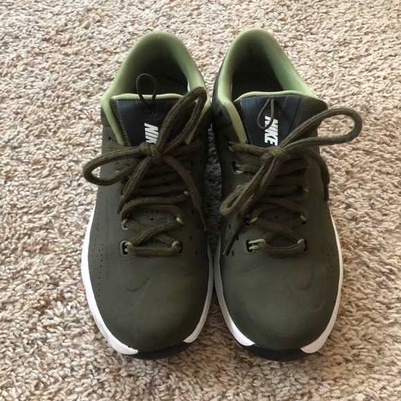 Nike Other - Green Nike Lunarlon (Men's 7.5 / Women's 8.5-9)